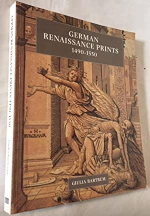 German Renaissance Prints 1490-1550