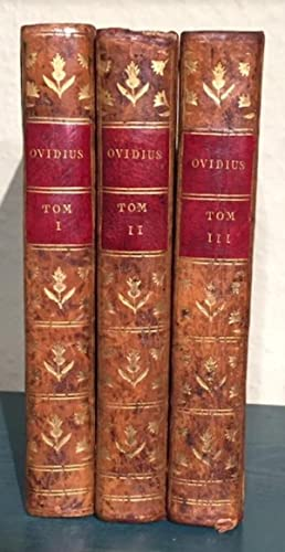 Opera Quae Supersunt. In three volumes
