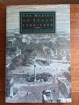 The Making of Italy 1796-1866