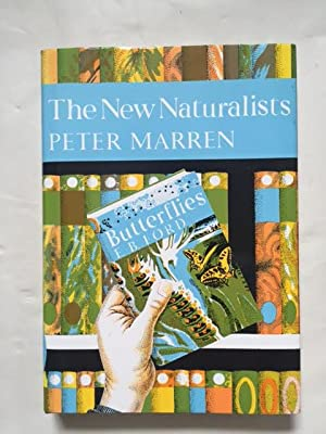 The New Naturalists - New Naturalist 82