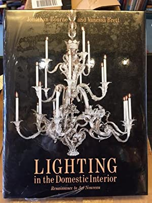 Lighting in the Domestic Interior, Renaissance to Art Nouveau