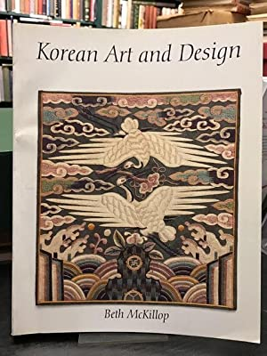 Korean Art & Design: McKillop, Beth
