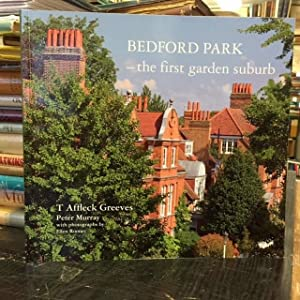 Bedford Park - the first garden Suburb 1895