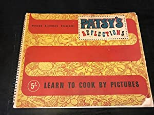 Patsy's Reflections: Learn to Cook by Pictures: The Daily Mirror