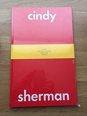Cindy Sherman - the Hasselblad Award 1999: SHERMAN, Cindy