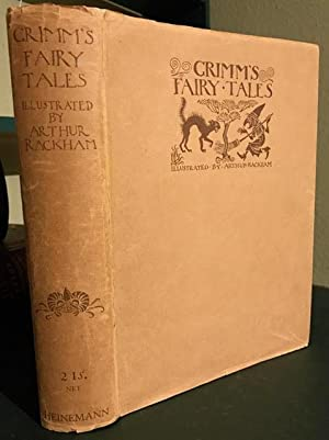 Grimm's Fairy Tales (Fairy Tales of the: Grimm, Brothers