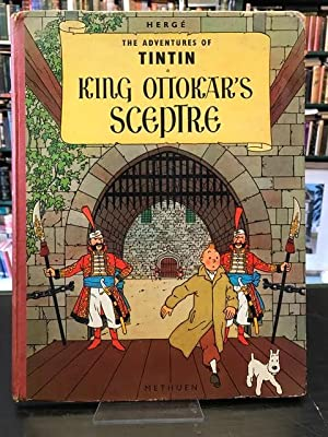 King Ottokar's Sceptre : The Adventures of: Herge