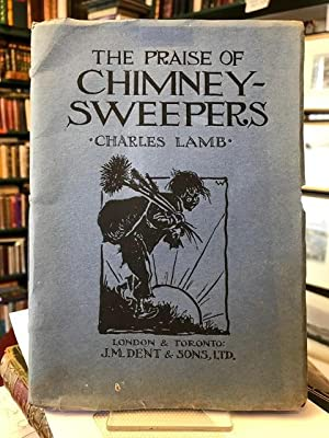 The Praise of Chimney-Sweepers: Lamb, Charles