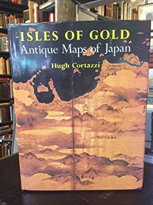 Isles of Gold: Antique Maps of Japan