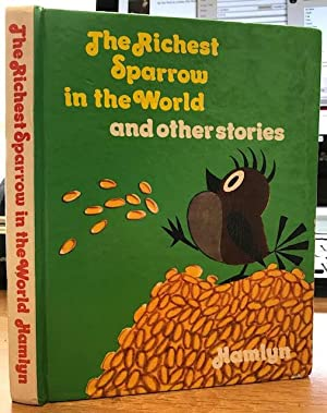 The Richest Sparrow in the World and: Miler, Z. and