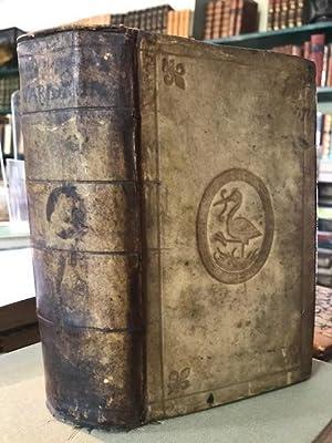 Q. Curtii. Rufi. Historiae Alexandri. Magni : Quintus Curtius Rufus