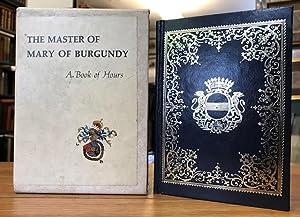 The Master of Mary of Burgundy : Alexander, J. J.