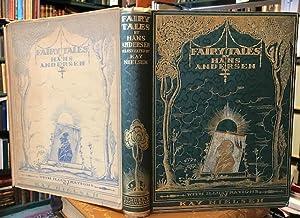 Fairy Tales by Hans Andersen Illustrated By: Andersen, Hans