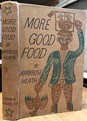 More Good Food: Heath, Ambrose
