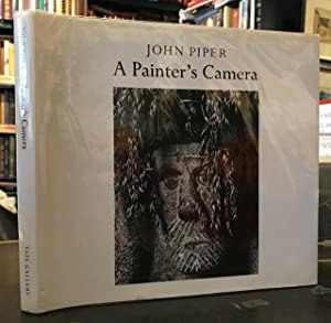A Painter's Camera : Buildings and Landscapes in Britain 1935-1985