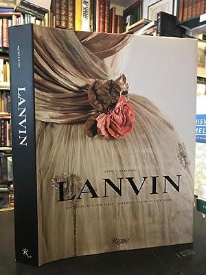 Lanvin: Merceron, Dean L.