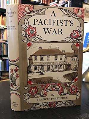 A Pacifist's War