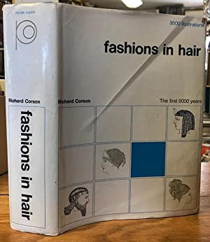 Fashions in hair - the first five thousand years