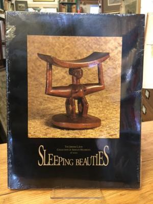 Sleeping Beauties : The Jerome L. Joss Collection of African Headrests at UCLA