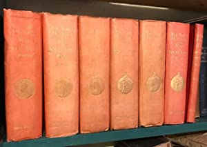 The Times History of The War in South Africa, 1899-1900. In seven volumes