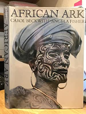 African Ark : People and Ancient Cultures of Ethiopia and the Horn of Africa