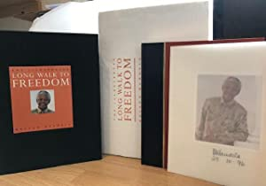 The Illustrated Long Walk to Freedom. The Autobiography of Nelson Mandela