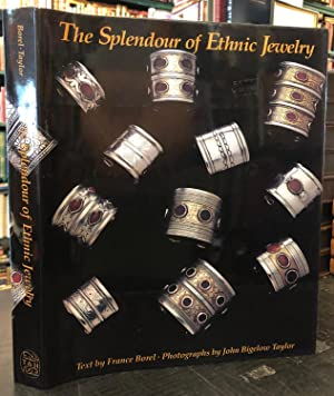 The Splendour of Ethnic Jewelry : From the Colette and Jean-Pierre Ghysels Collection