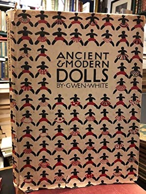A Picture Book of Ancient and Modern Dolls