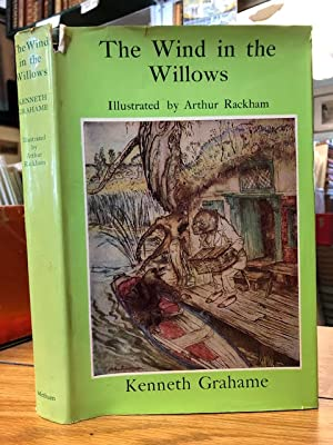 The Wind in the Willows: Grahame, Kenneth; MILNE,