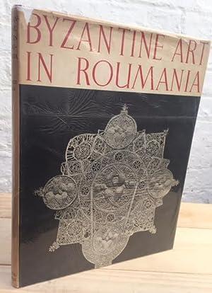 Byzantine Art in Roumania: Beza, Marcu