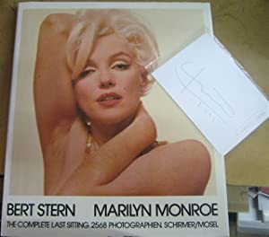 Marilyn Monroe: The Complete Last Sitting