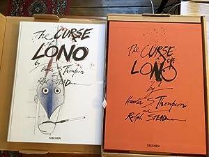 The Curse of Lono: THOMPSON, Hunter S.