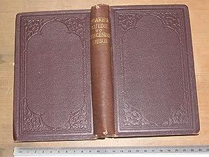 Noake's guide to Worcestershire: Noake, John