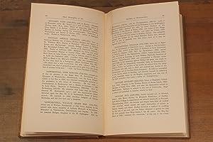 Short biographies of the Worthies of Worcestershire: Browne, Edith Ophelia - Burton, John Richard
