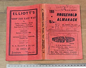 Smith's Almanack & Directory 1968 - One hundred and sixth year of publication: W. & H. ...