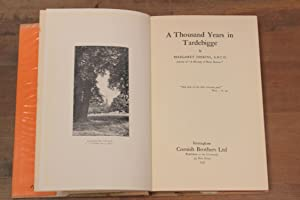 A thousand years in Tardebigge: Dickins, Margaret