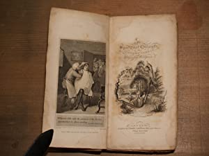 The spiritual Quixote or the summer's ramble of Mr Geoffrey Wildgoose. A comic romance to ...