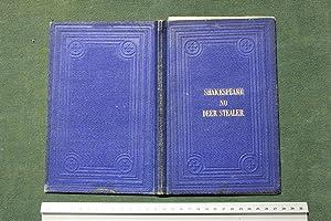 Shakespeare no deerstealer: Bracebridge, Charles Holte