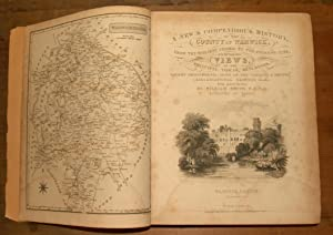 A new and compendious history of the county of Warwick from the earliest period to the presnt time,...