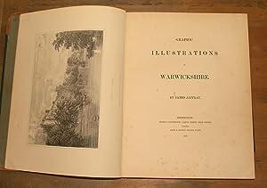 Graphic illustrations of Warwickshire: Jaffray, James