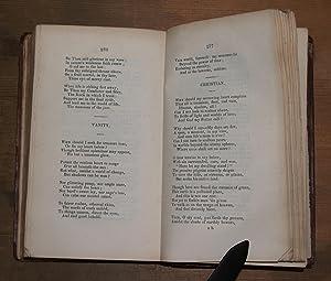 The closet lyre: Jones, Rev Joseph