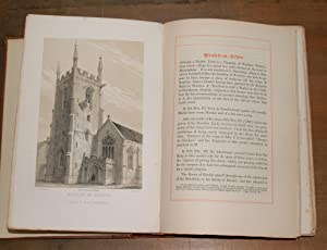 Notices of the churches of Warwickshire, Deanery of Warwick. Vols I and II.