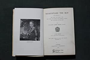 Shakespeare the boy. A new edition: Rolfe, William James