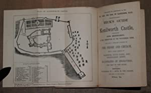 Beck's guide to Kenilworth Castle [.]: Beck, J.