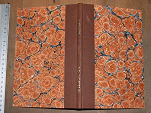 Some account of the parish of Hillmorton: Bloxam, Matthew Holbeche