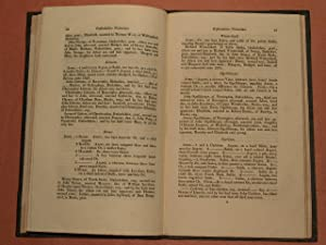The Topographer. Originally edited by Revd S Shaw and Sir Egerton Brydges, now continued by Thomas ...
