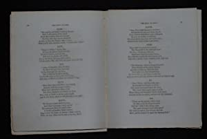 The song of Sion or pictures in paradise, a sacred ode. By the Rev Joseph Golding MA, Vicar of ...