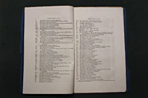 Index of leases of manors and lands in England, granted since the Reformation, annis 4 and 5 Edw 6....