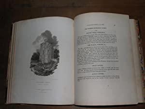 Kenilworth illustrated, or the history of the Castle, Priory and Church of Kenilworth with a ...