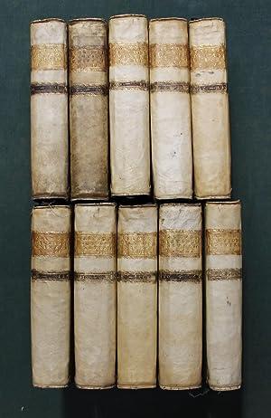 Dictionnaire raisonne universel d'histoire naturelle. Troisieme edition.: Valmont de Bomare